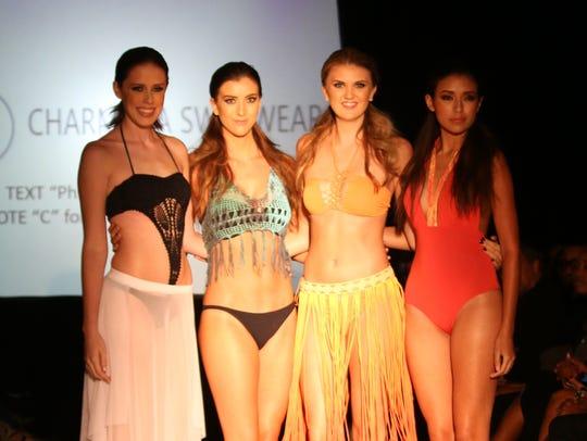 El próximo Phonei Fashion Show Week se llevará a cabo