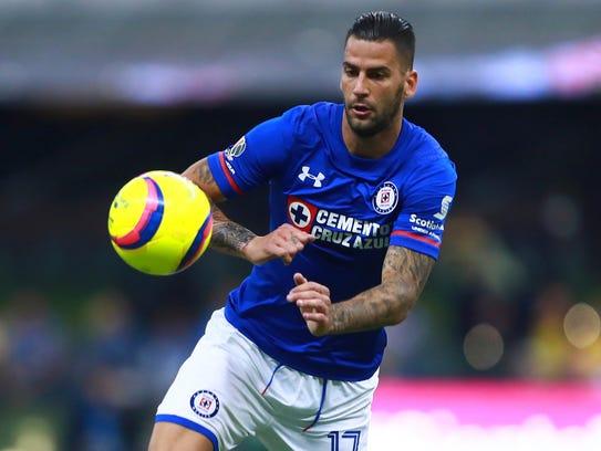 Cruz Azul se jugará su última carta en sus aspiraciones