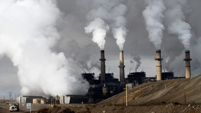 A ruling by state regulators that allows the San Juan Generating Station to continue operating is being challenged by a Santa Fe-based environmental group.