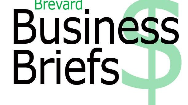 FLORIDA TODAY Business Briefs