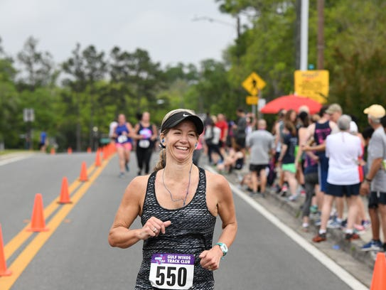 The 50th Annual Springtime Tallahassee Festival's 5k