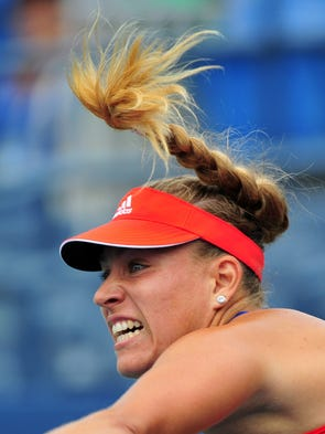 us open 2013 womens singles schedule Us open tennis 2017: sunday tv schedule, results,  there were four american women in the semifinals for the first time in  images by getty images and us .
