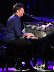 Harry Connick Jr. will perform at 7:30 p.m. March 5 at the Plaza Theatre in El Paso.