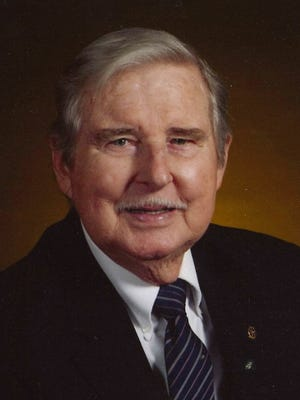 Former Estes Park resident, John Madden Hazlitt, Jr., age 88, died March 15, 2015 at his home in Fort Collins, Colorado.