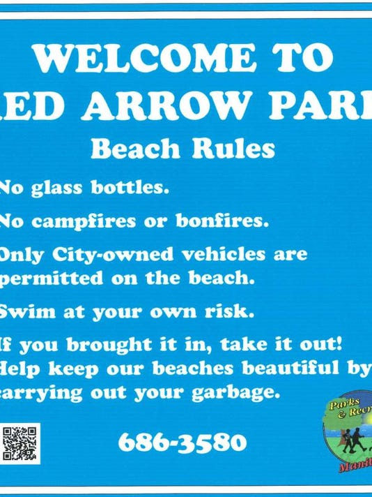 Red Arrow Beach Sign.jpg