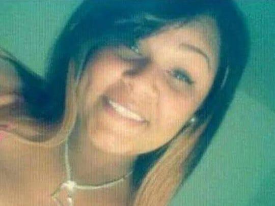 Murder victim Andrea Garland