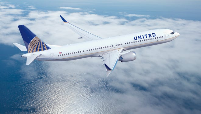 United Airlines is apologizing after a dog died when a flight attendant made a passenger put her pet carrier in an overhead bin.