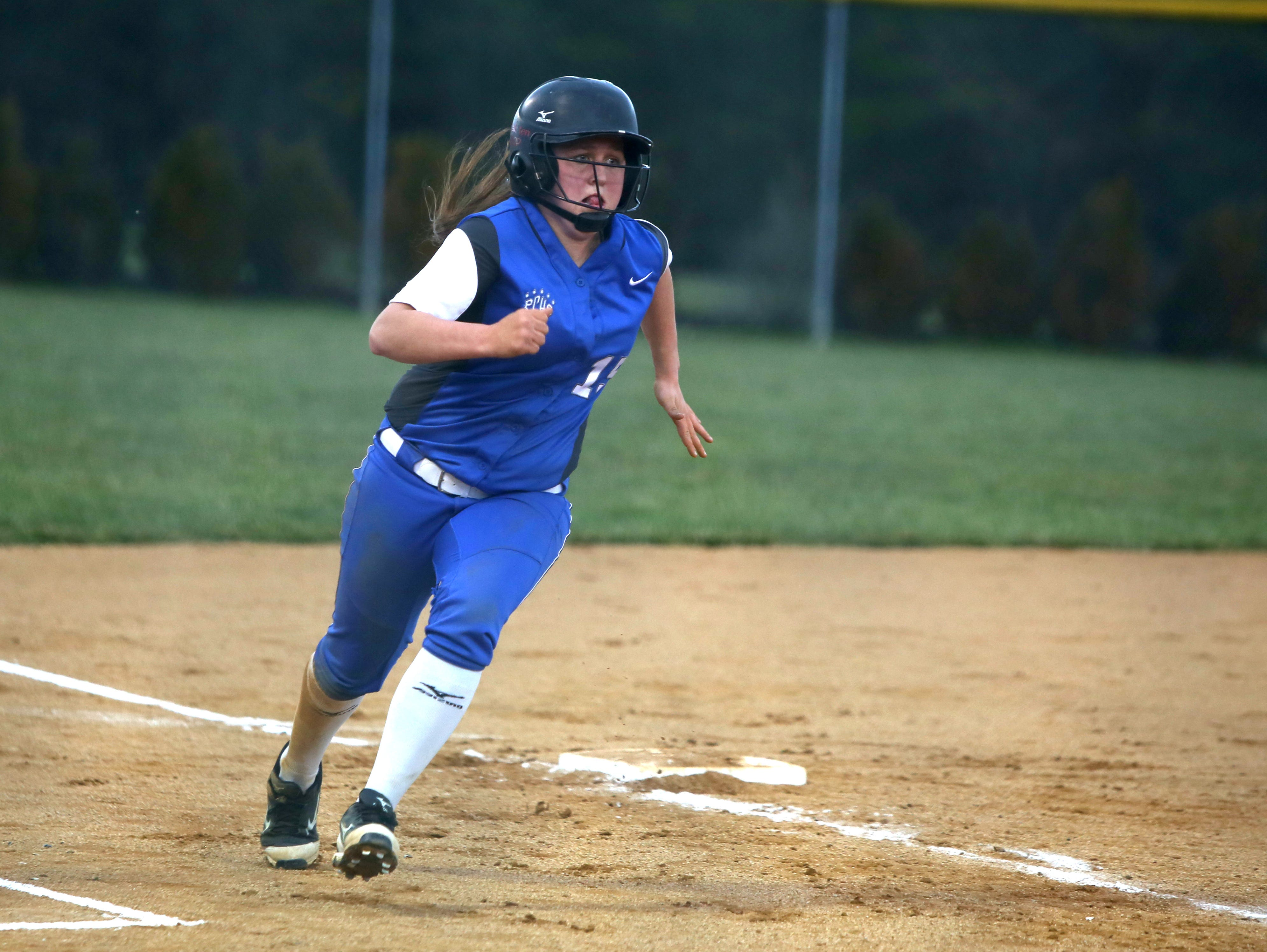 Polk County is part of this week's N.C. Softball Coaches Association state rankings.