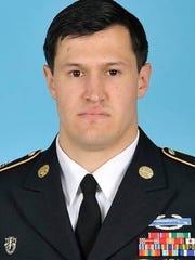 Army Staff Sgt. Matthew C. Lewellen