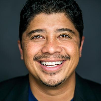 Hawaiian comedian Augie T. returns to Guam