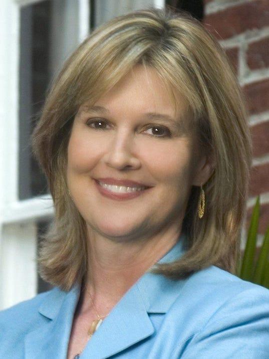 Kathleen Parker : Making a good first impression