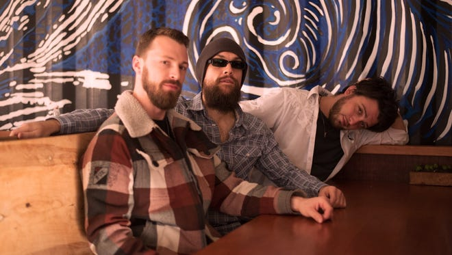"""The Get Right Band releases """"Who's in Charge?"""" on Aug. 5 at Isis Music Hall."""