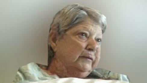 Joan B. Cumberledge