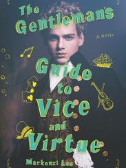 """""""The Gentleman's Guide to Vice and Virtue."""""""
