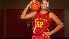 Iowa State's Meredith Burkhall undergoes surgery to remove blood clot, won't play in Costa Rica