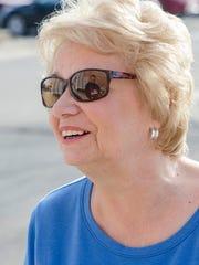 Longtime Canton resident Elaine Schoening remembers