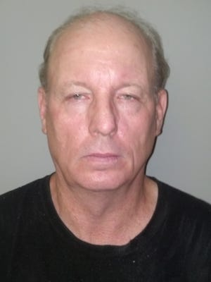 Authorities arrested Edward Meinhold in the 1978 cold-case murder of Susan Schmidt.