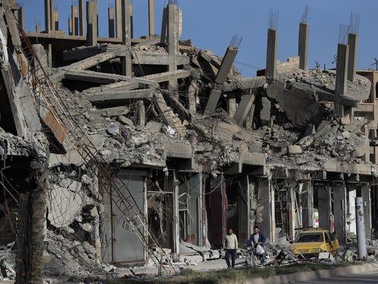 Islamic State (2)