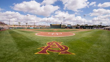 ASU, Oregon baseball going opposite directions at start of Pac-12 play
