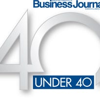 2018 Knoxville Business Journal 40 Under 40 nominations open