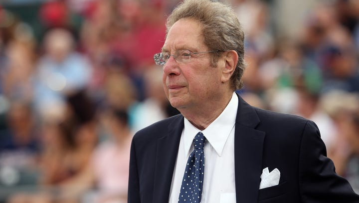 John Sterling's Gleyber Torres HR call debuts, Twitter reacts to 'Gleyber Day'