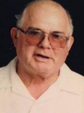 George Thomas Moore