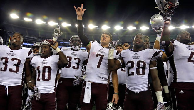 Mississippi State will host Samford at 2:30 p.m. on SEC Network.