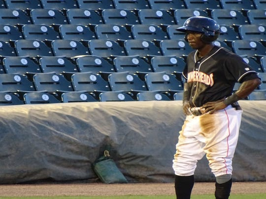 Jeremias Pineda led the Jupiter Hammerheads with 21