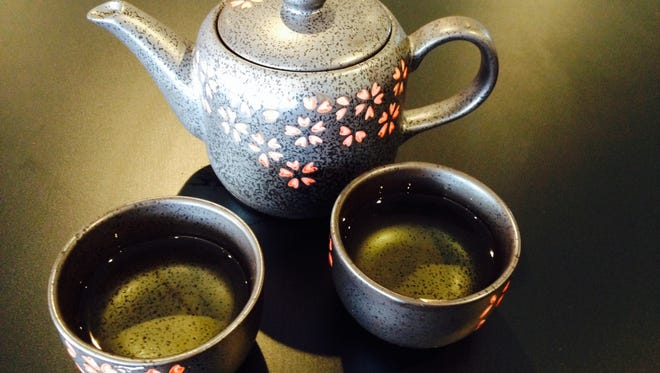 Growing Chinese tea in the Finger Lakes