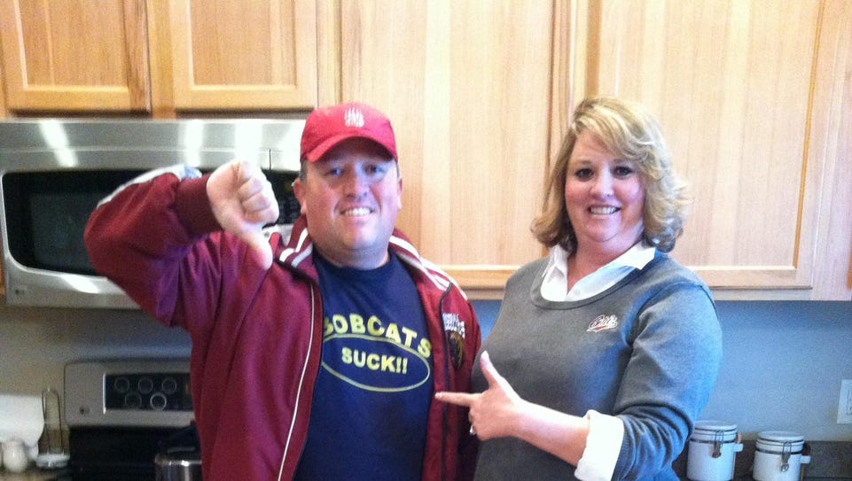 Why I Wear What I Wear: Jim Ramsey and Tricia Russette