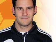 New Shreve soccer coach Brett Barker