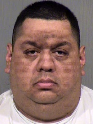 Sergio Francisco Solorzano stole Social Security benefits from the homeless, according to the Arizona Attorney General's Office.