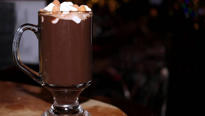 The Hot Chocolate 15K/5K will take place in Nashville on Feb. 13.