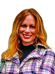 West Extra columnist Caurie Putnam