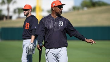 Tigers begin in-house interviews for next manager