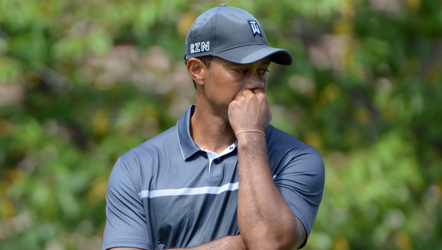 tiger woods u0026 39  arraignment on dui charge delayed until august