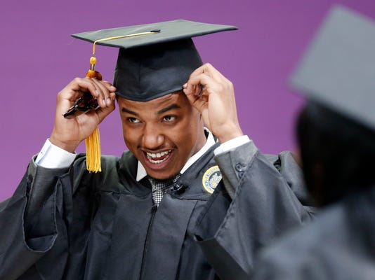 AP The Graduates