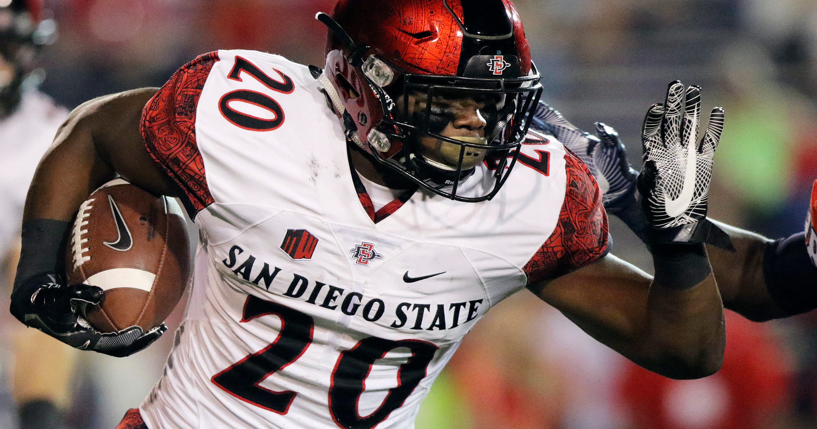 ASU opponent  5 things to know about San Diego State 803e4b8b7