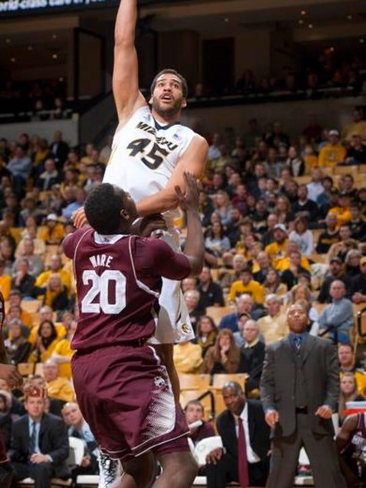 Mississippi St Missouri Basketball