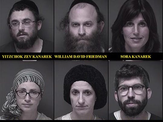 Authorities made a second round of arrests related to public assistance fraud in Lakewood on July 27.