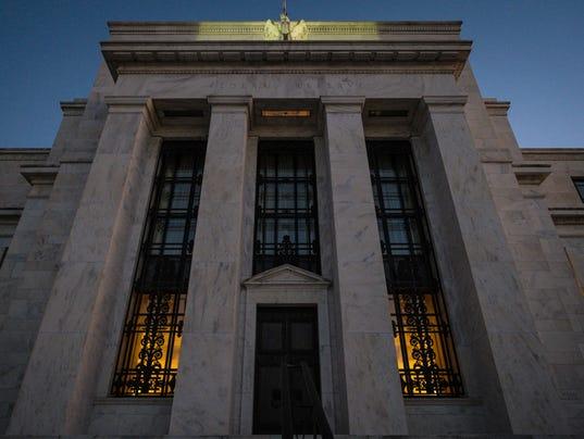 AP Federal Reserve