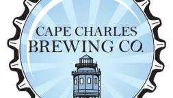 The Cape Charles Brewing Company logo