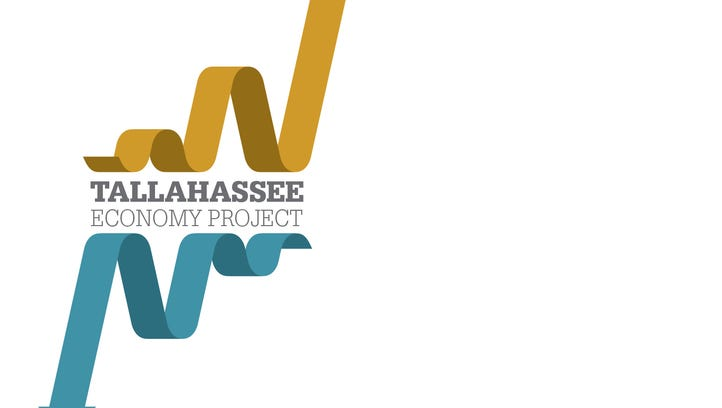Tallahassee Economy Project logo