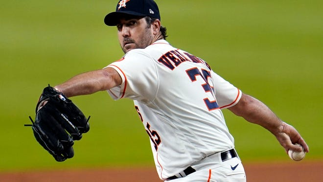 The Astros announced Saturday that right-hander Justin Verlander needs Tommy John surgery and could miss the entire 2021 season.