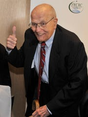 "John Dingell was known as the ""Dean of Twitter"" for a good reason."