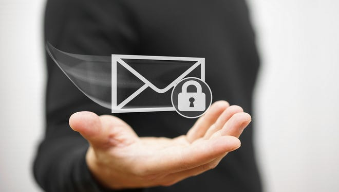 Delivery notification emails may contain viruses. Here's how to protect yourself.