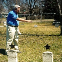 Remembering 'The Marker Man'