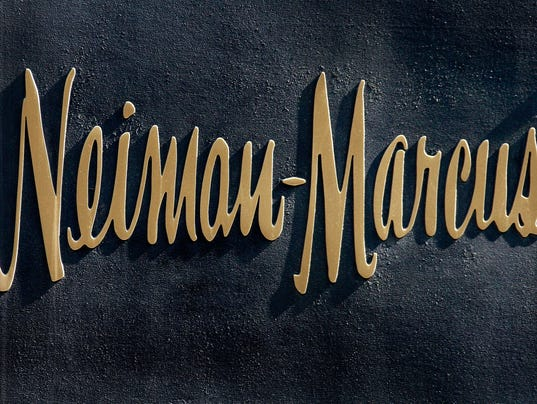 As Neiman Marcus weighs a sale, a possible buyer emerges