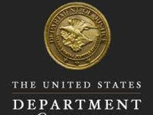 The seal for the United States Department of Justice. Four more individuals were charged in a multi-million scheme that targeted elderly victims.