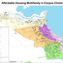 Corpus Christi approves two new, one redone, affordable housing units for District 3